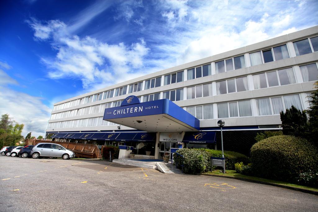 The Chiltern Hotel