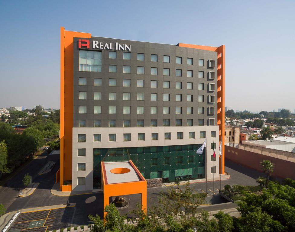 Real Inn Guadalajara Expo by Camino Real