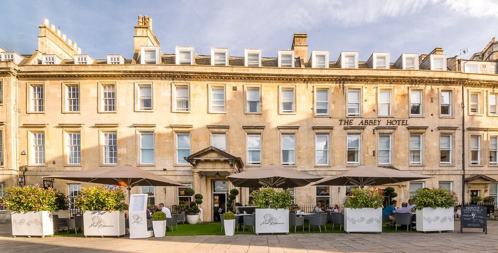 Abbey Hotel Bath