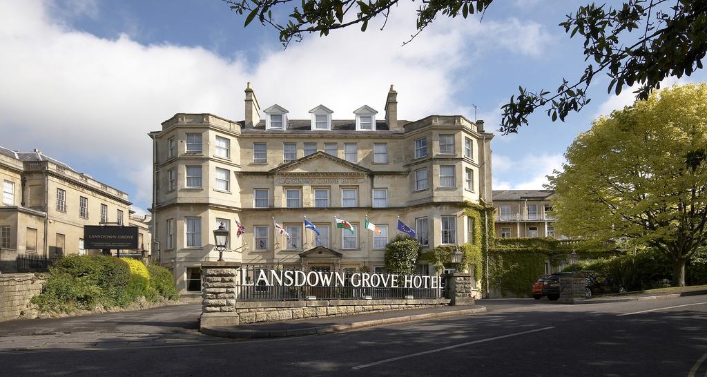 Lansdown Grove Hotel