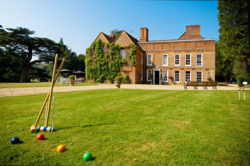 Hallmark Flitwick Manor