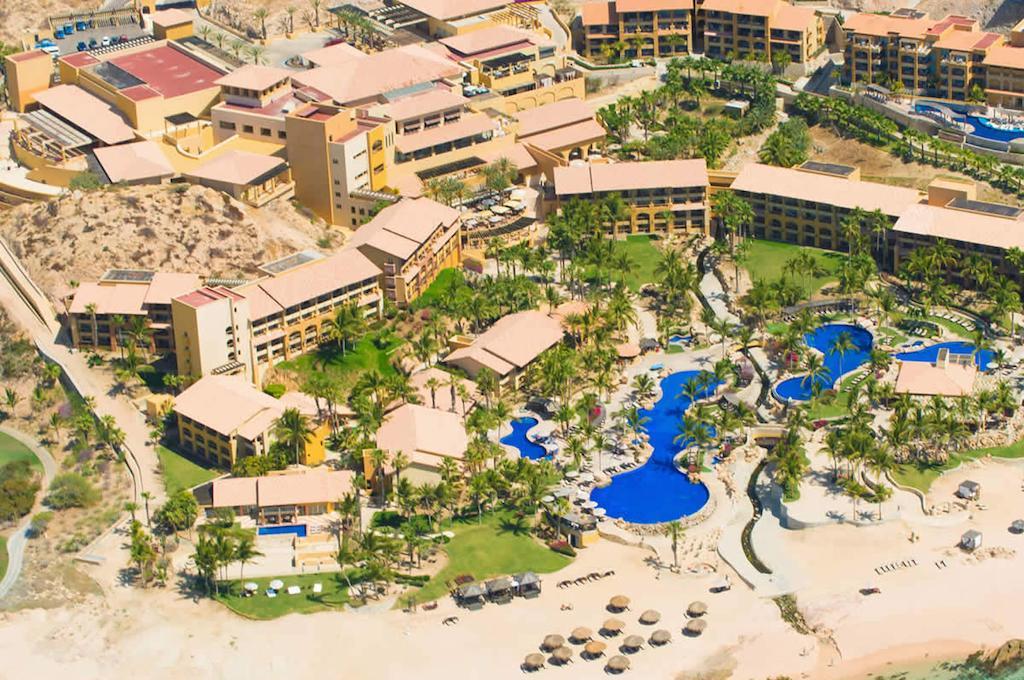 Grand Fiesta Americana Los Cabos All Inclusive Golf and Spa