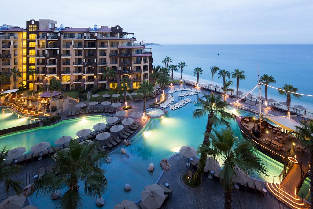 Villa del Arco Beach Resort and Spa