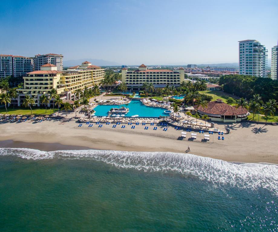 CasaMagna Marriott Puerto Vallarta Resort and Spa