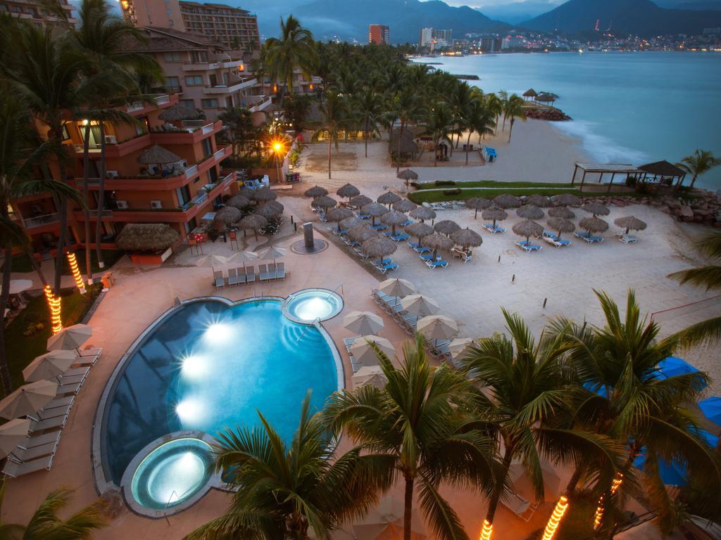 Villa del Palmar Beach Resort and Spa Puerto Vallarta