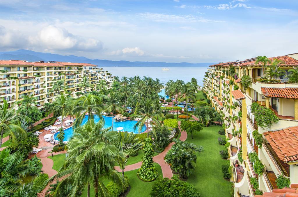 Velas Vallarta Suite Resort All-Inclusive