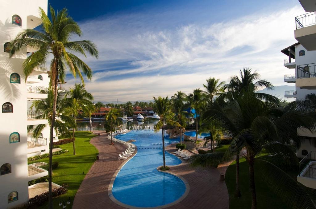 Vamar Vallarta Marina and Beach Resort