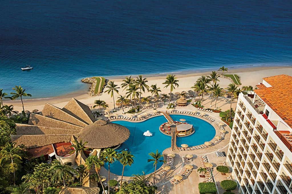 Sunscape Puerto Vallarta Resort and Spa All Inclusive