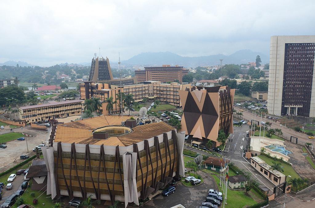 Hotel Le Makombe