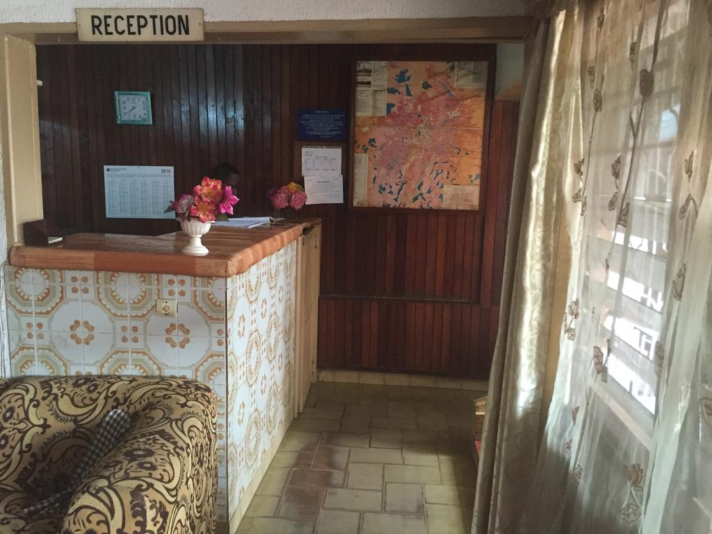Tsep Hotel
