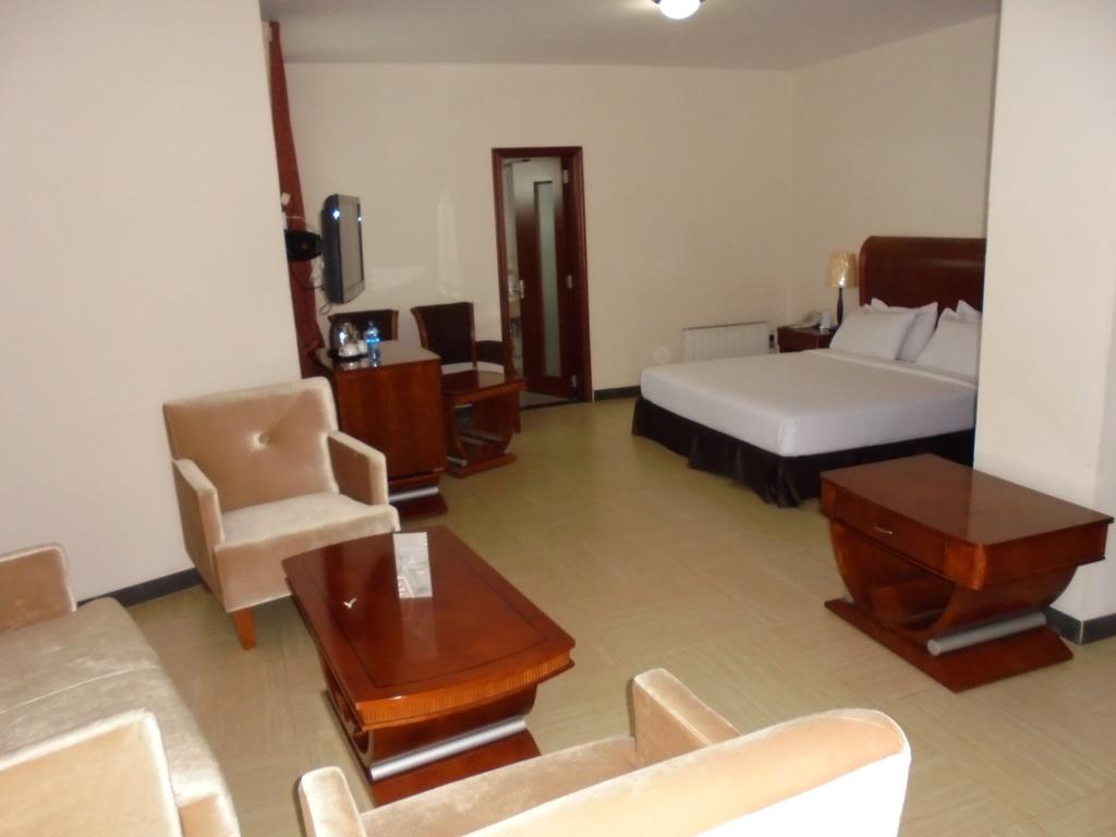 Aphrodite Intl Hotel