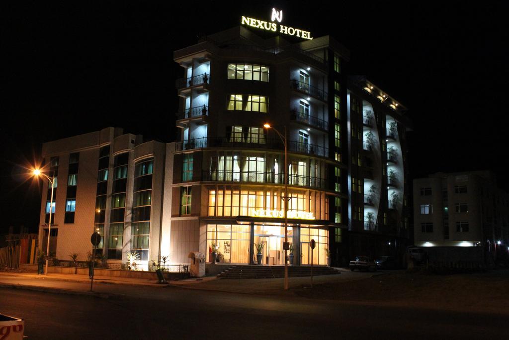 Nexus Hotel
