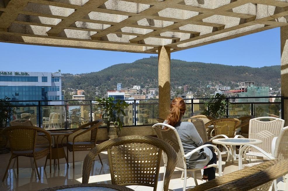Blue Birds Intl Hotel