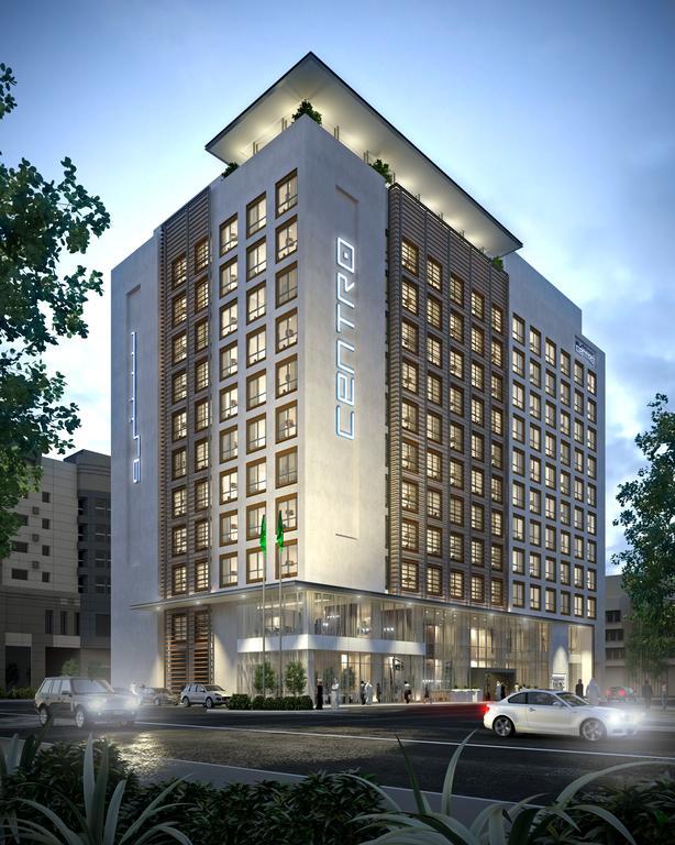Centro Shaheen Jeddah by Rotana