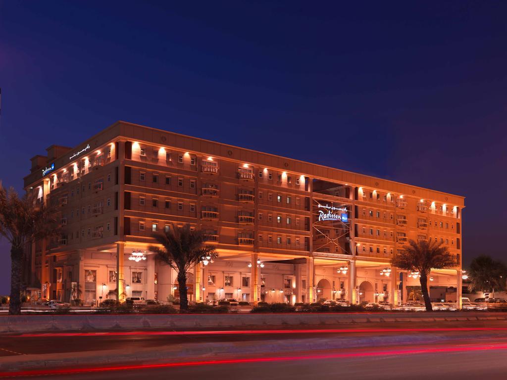 Radisson Blu Royal Suite Hotel Jeddah
