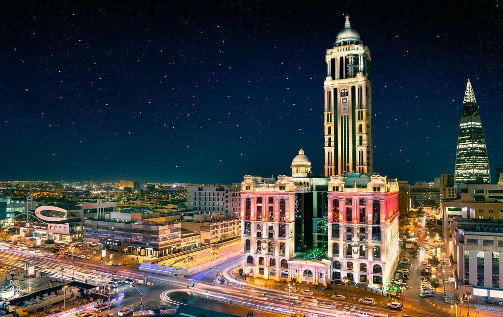 Narcissus Hotel and Residence Riyadh