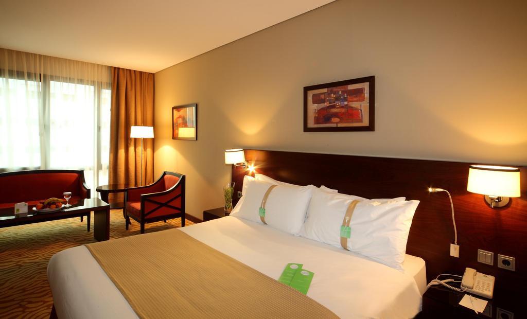 Holiday Inn Olaya
