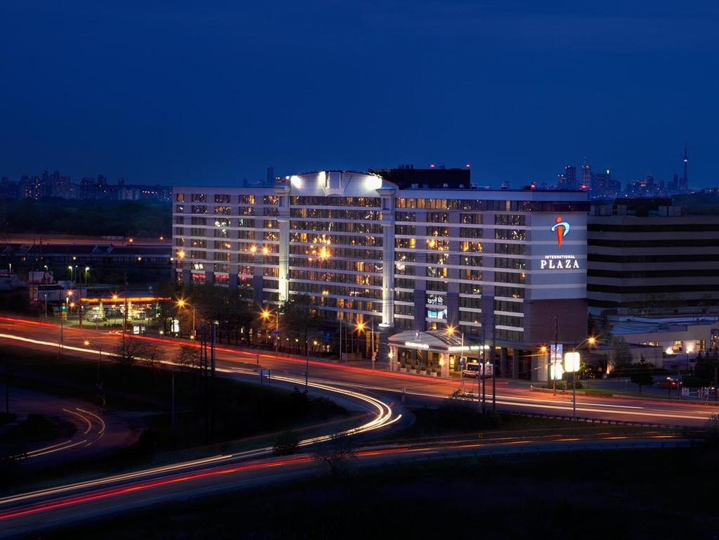 Delta Hotels Toronto Airport and Conference Centre