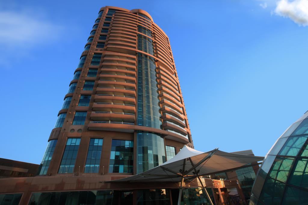 Hilton Beirut Habtoor Grand
