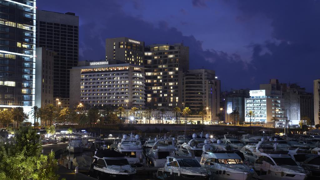 Intercontinental Phoenicia Bei