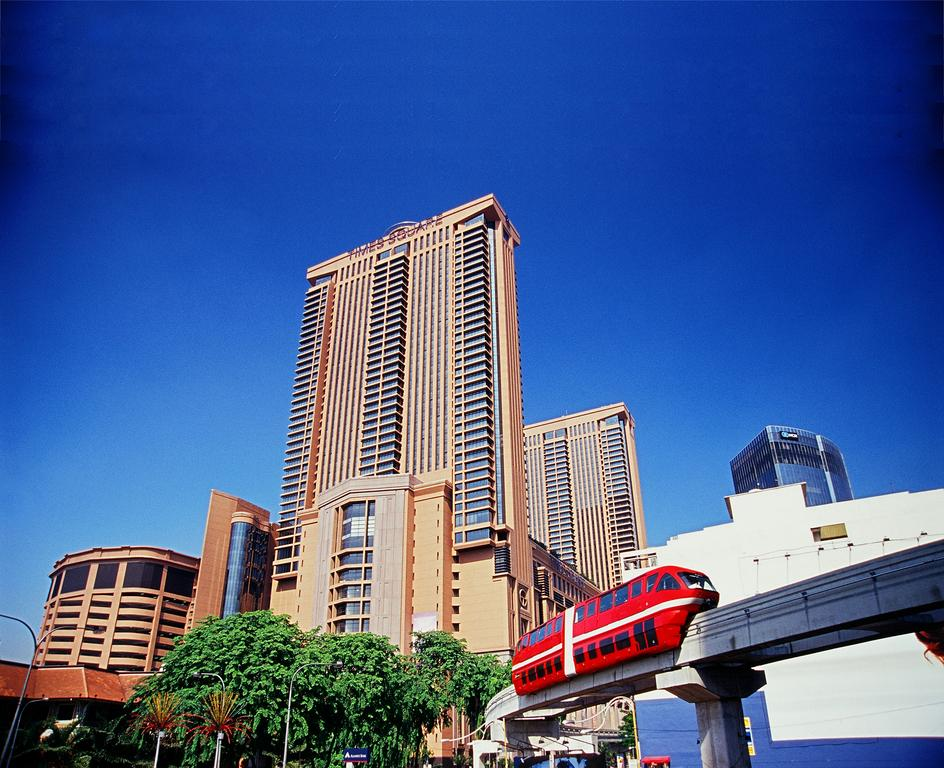 Berjaya Times Square Hotel KL