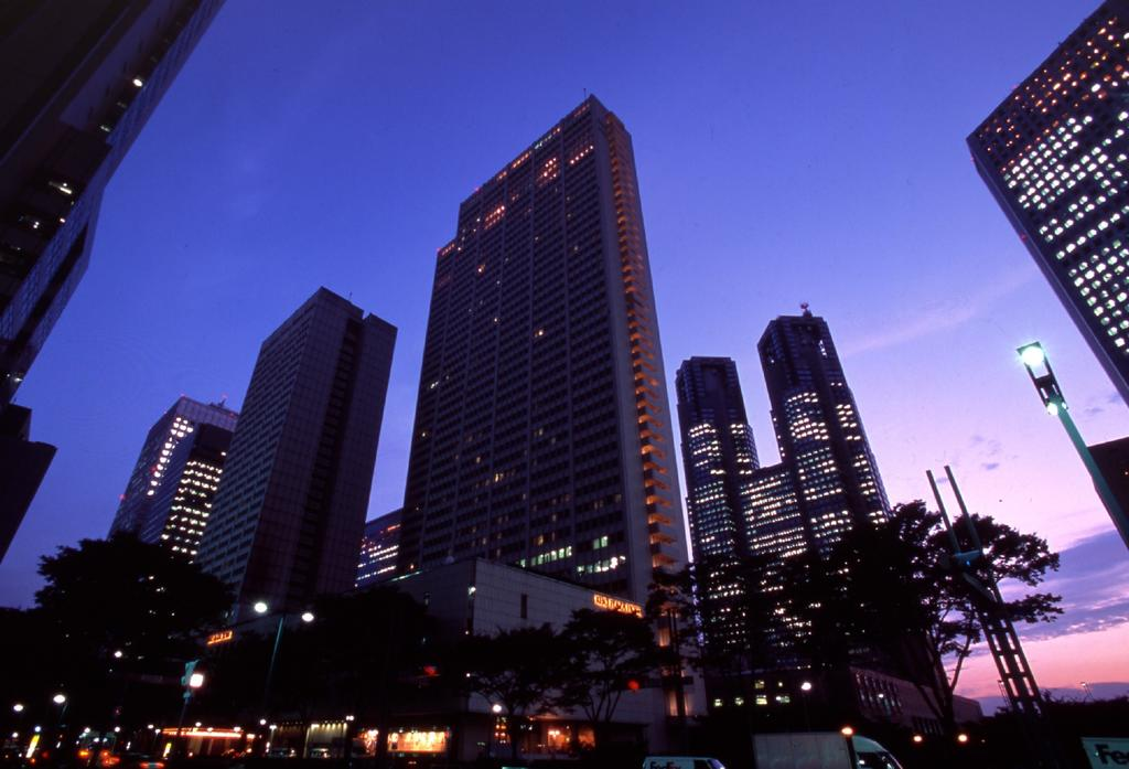Keio Plaza Hotel Tokyo Preferred LIFESTYLE Collection