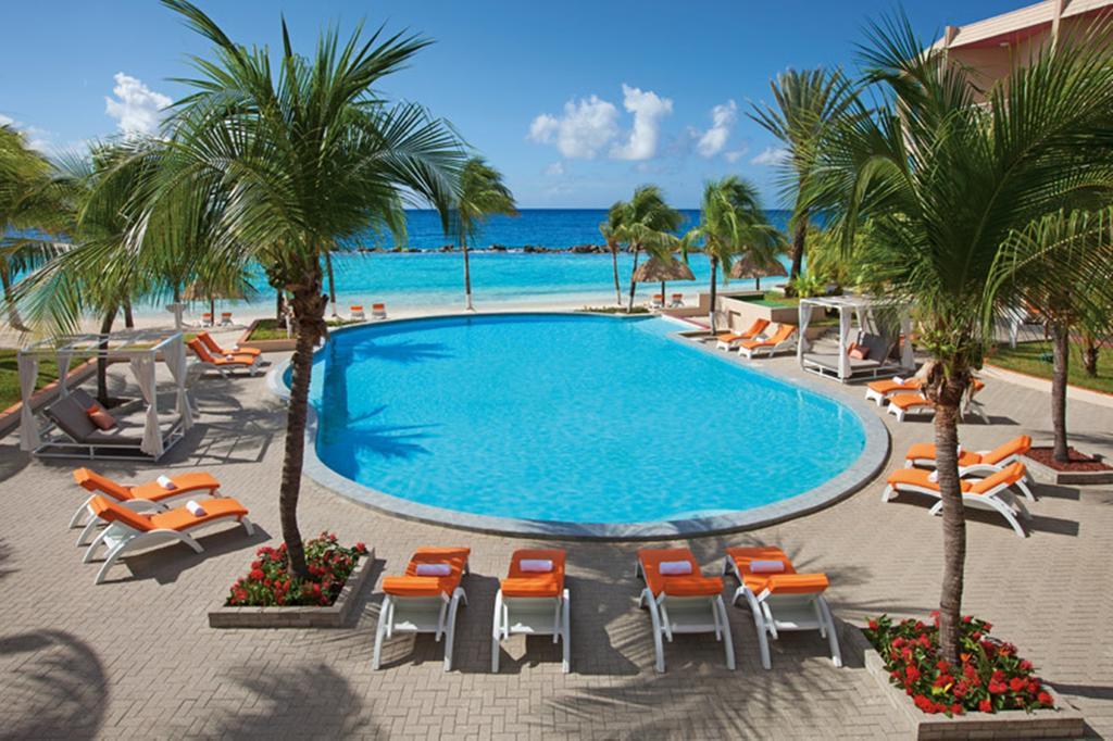 Sunscape Curacao Resort Spa and Casino All Inclusive