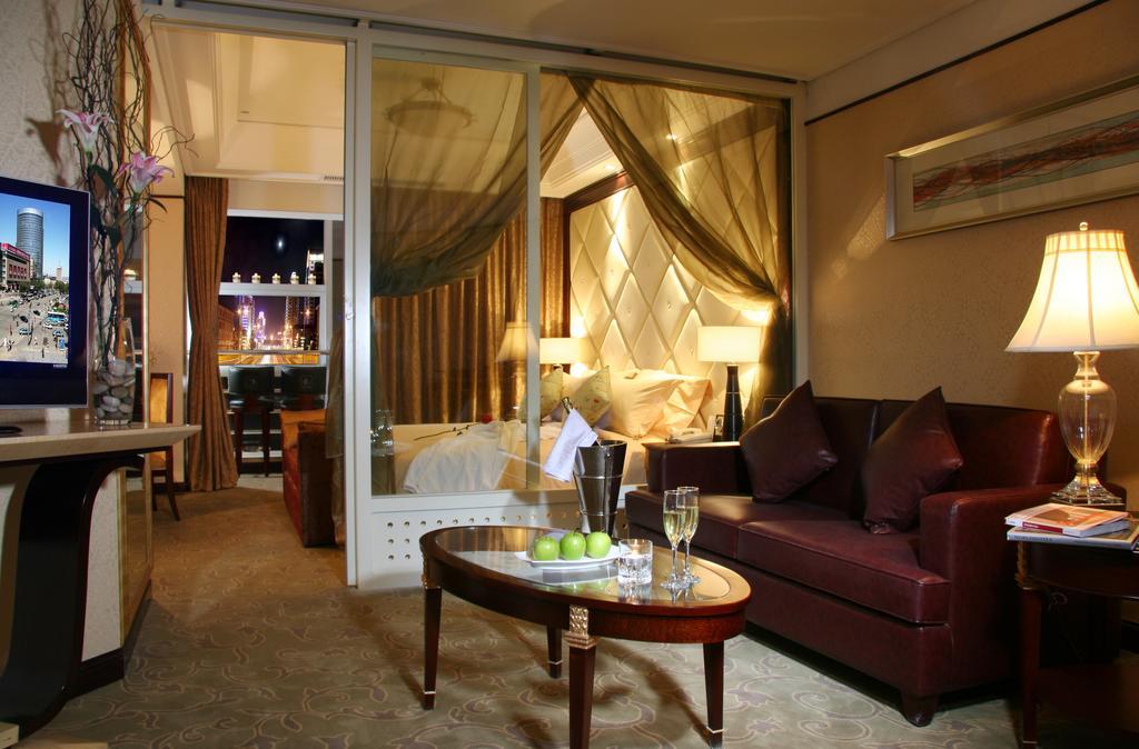 Jin Jiang Intl Hotel Inner Mongolia