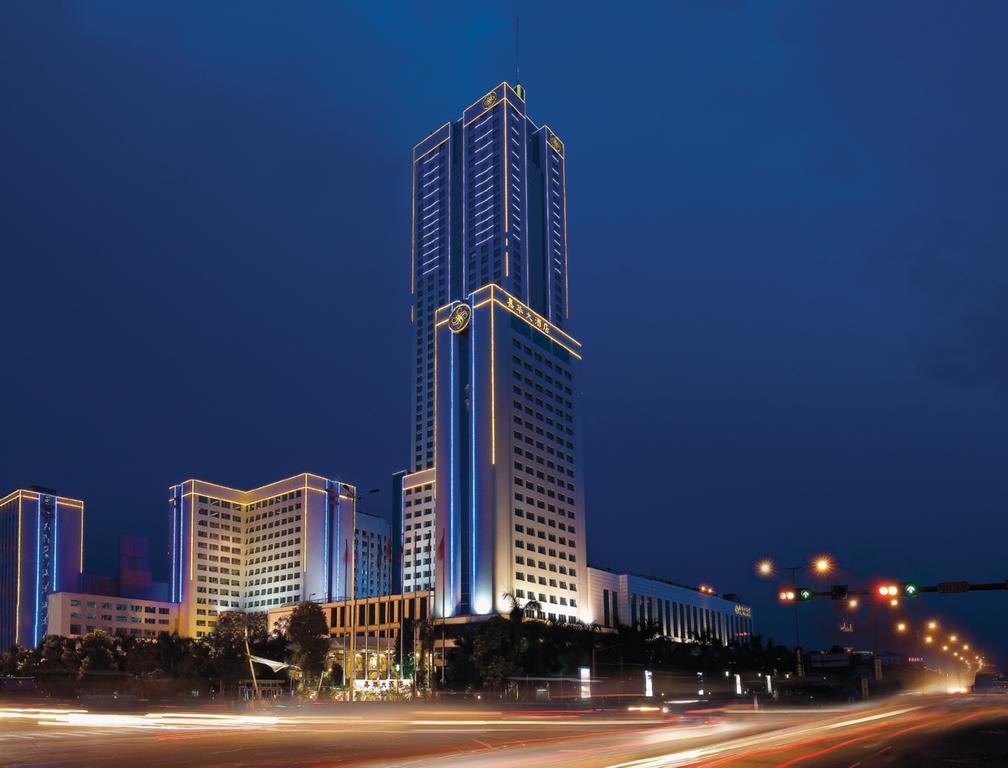 Regal Palace Hotel 5 Star