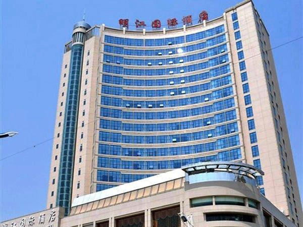 Mingjiang Intl Hotel