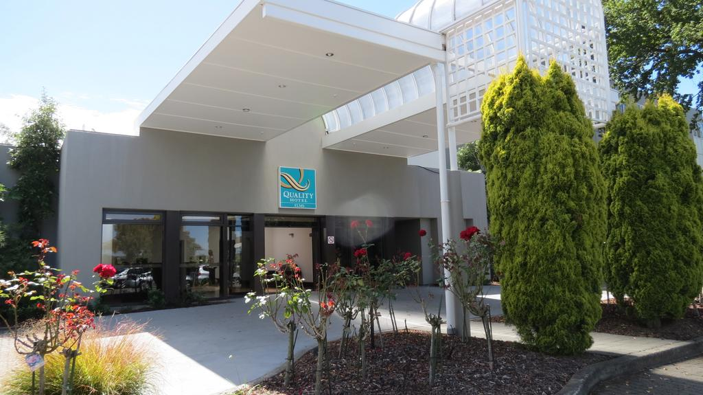 Quality Hotel Elms Christchurch