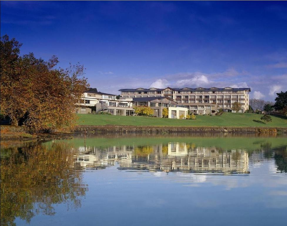 Waipuna Hotel And Conference Centre
