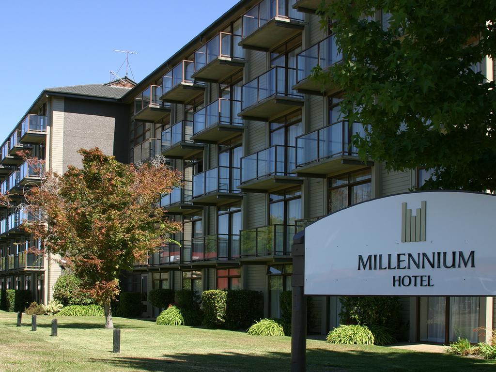 Millennium Rotorua