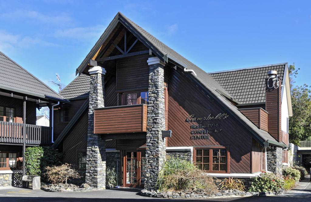Wylie Court Motor Lodge