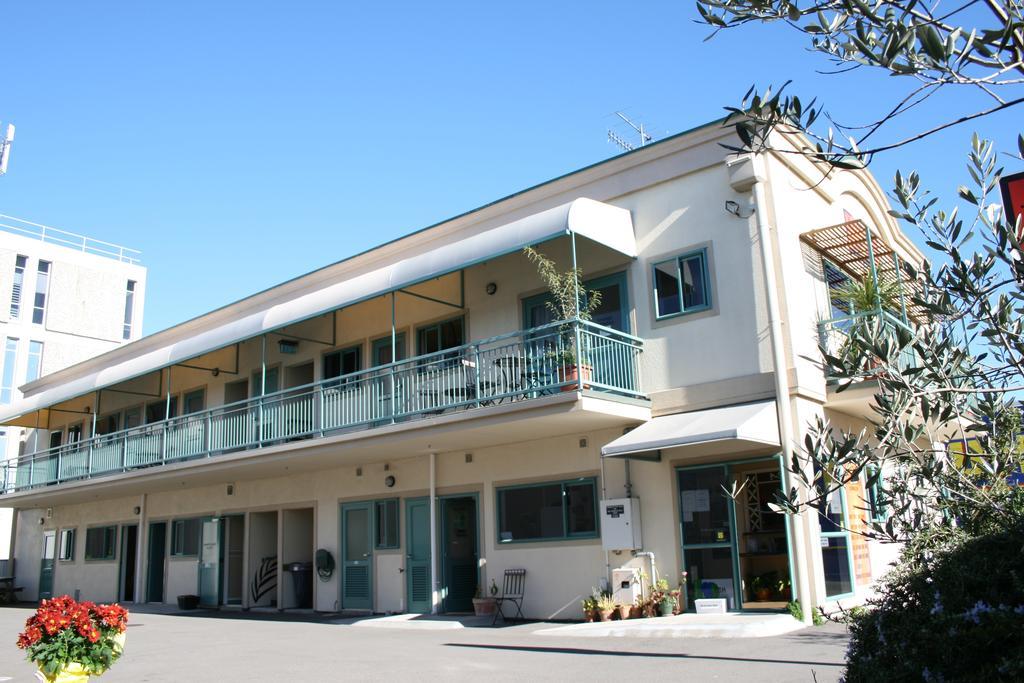 Astray Motel and Backpackers Rotorua