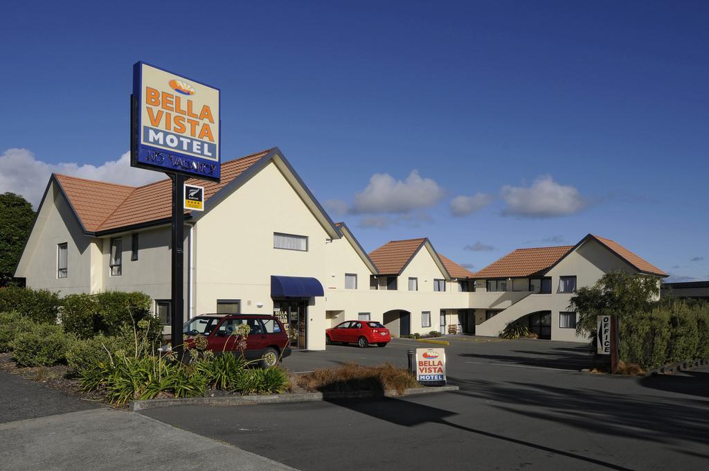 Bella Vista Motel Taupo