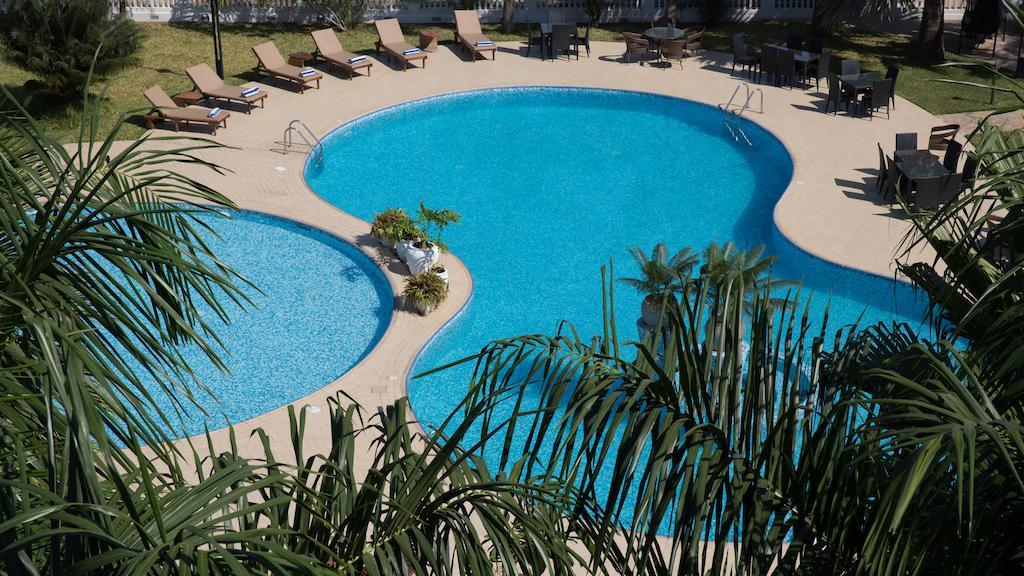 DoubleTree by Hilton Dar es Salaam  Oyster Bay