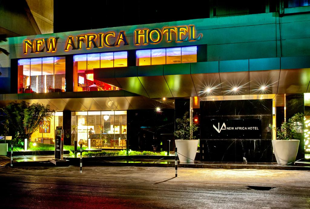 New Africa Hotel