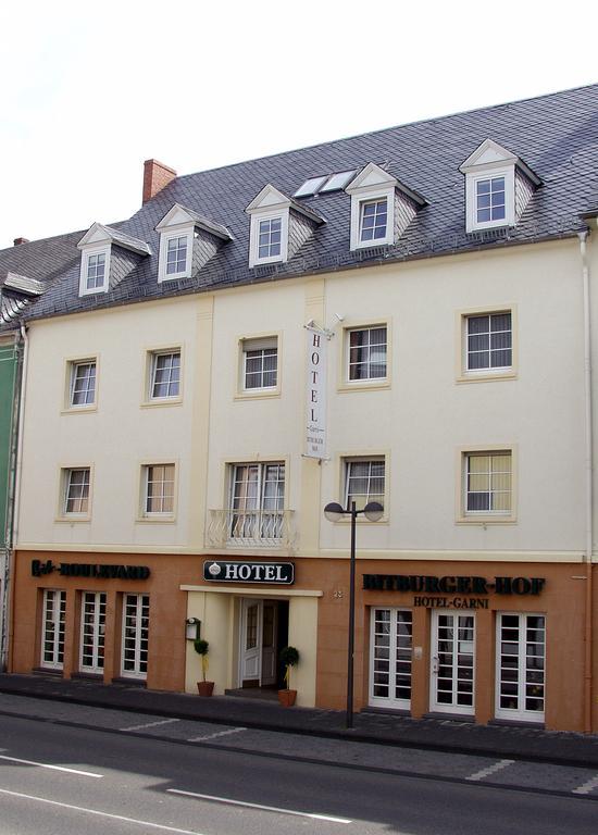 Hotel Bitburger Hof GmbH