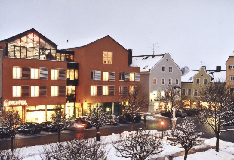 Marienhof Hotel