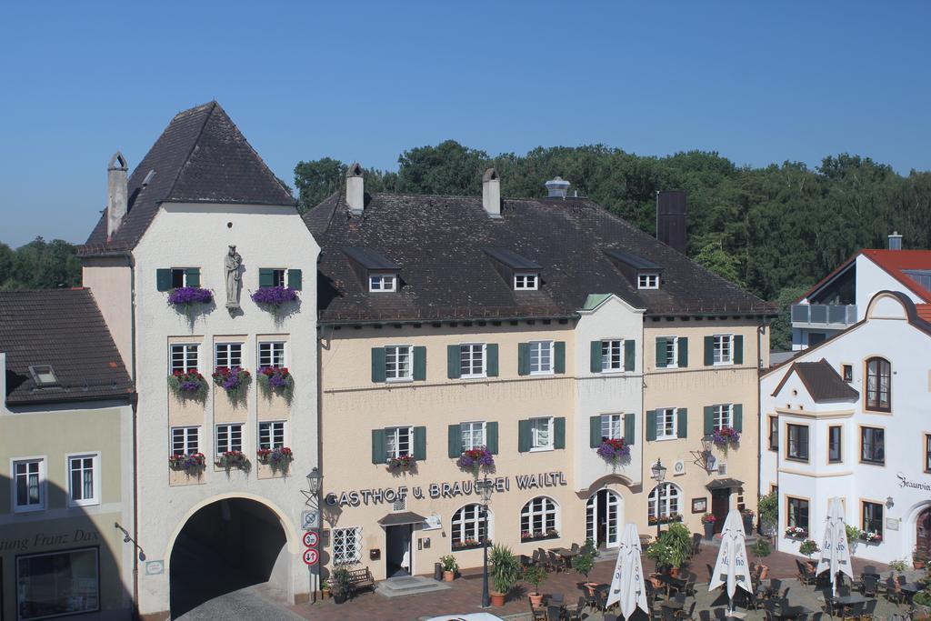 Wailtl Hotel