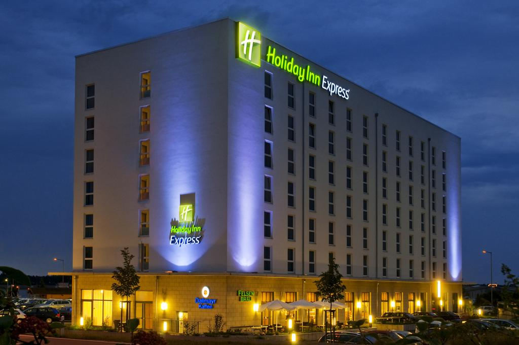 Holiday Inn Express Nurnberg Schwab