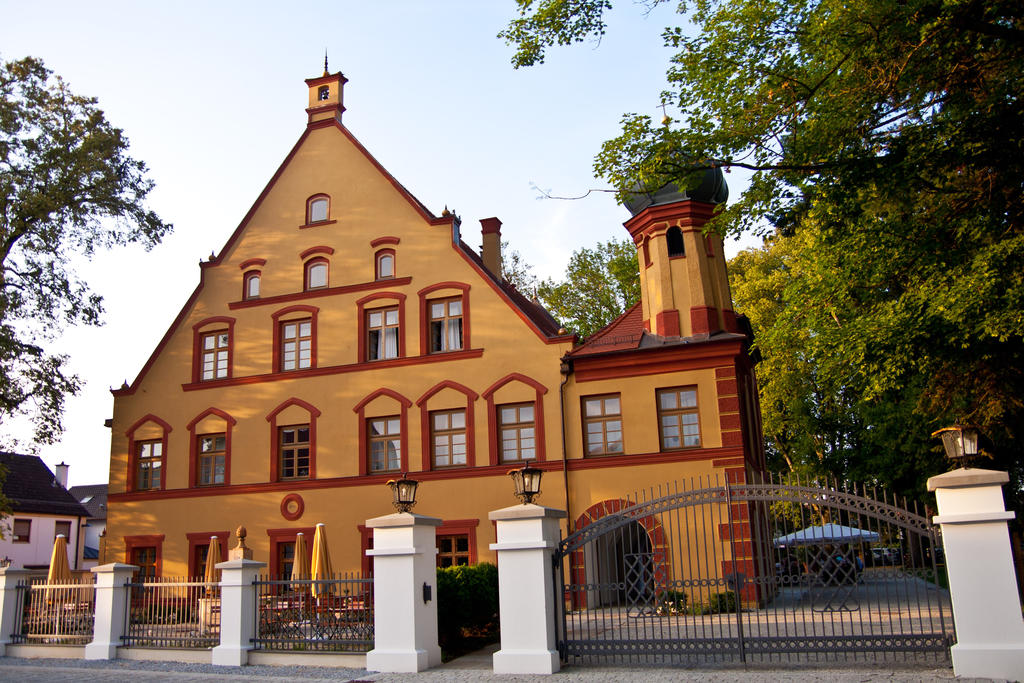 Schloss Gerzen