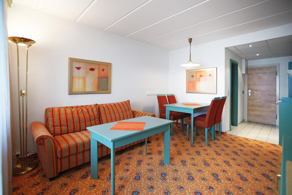 IFA Schoneck Hotel Ferienpark