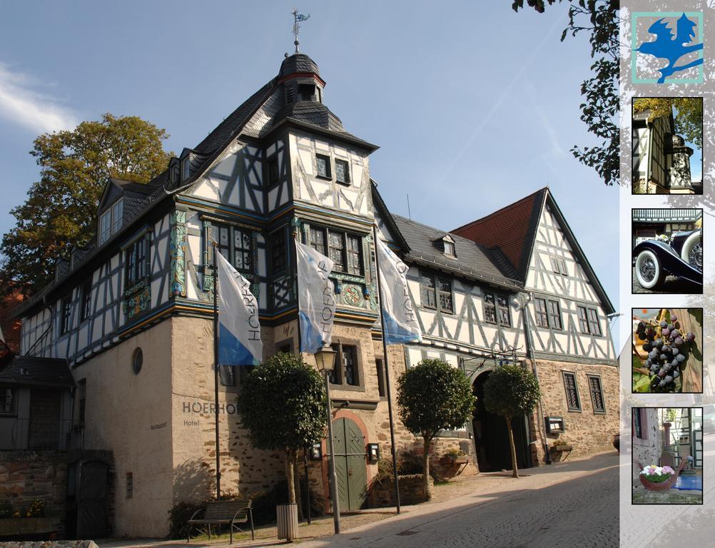 Restaurant Hotel Hoeerhof