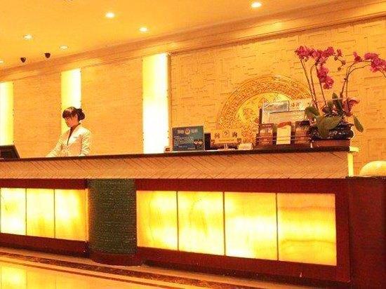 Enraton Intl Hotel
