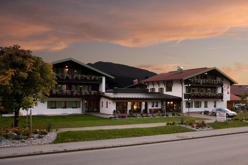 Hotel Zum Postillion