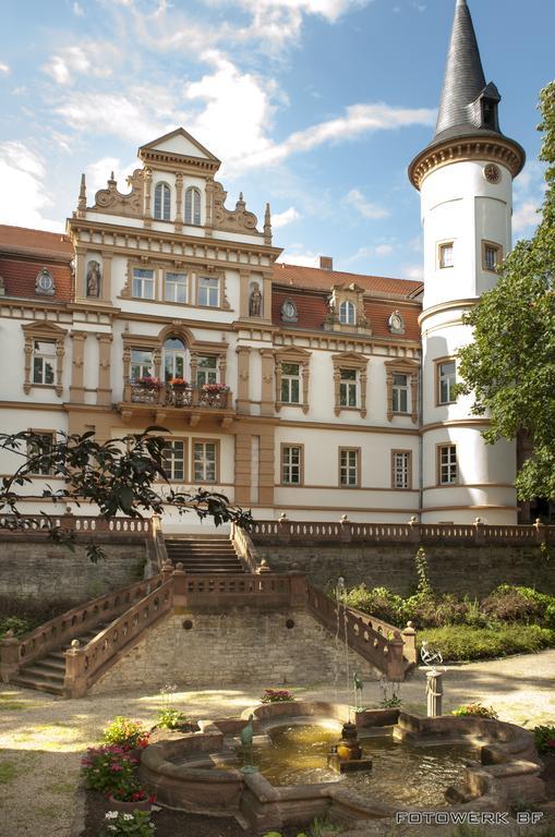 Ringhotel Schlosshotel Schkopau