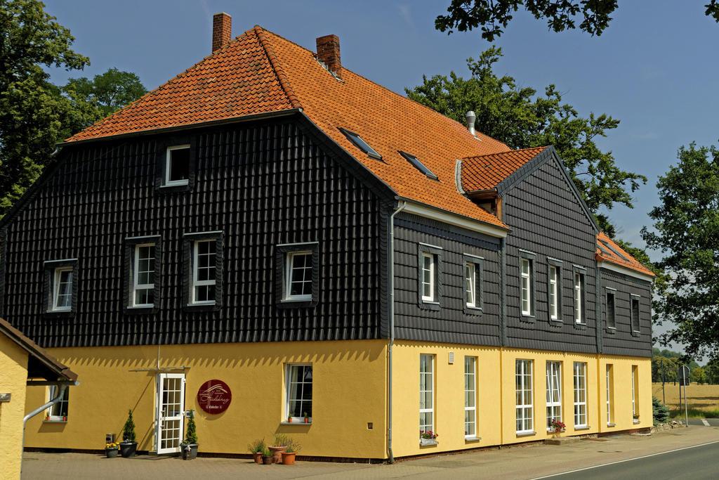 Landhaus Heidekrug