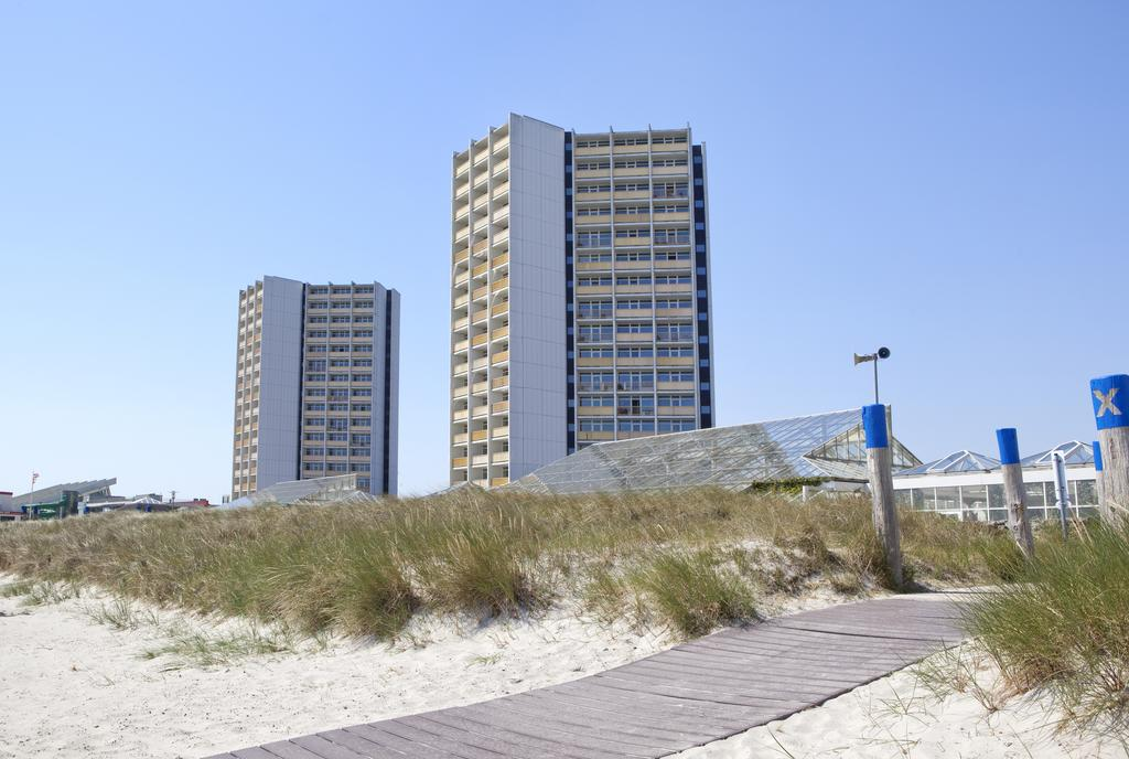 IFA Fehmarn Hotel Ferien - Centrum